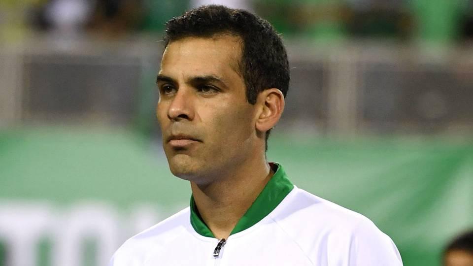 34cb3c11f92 Ex-Barca Defender Rafael Marquez Among 22 Sanctioned For Drug ...