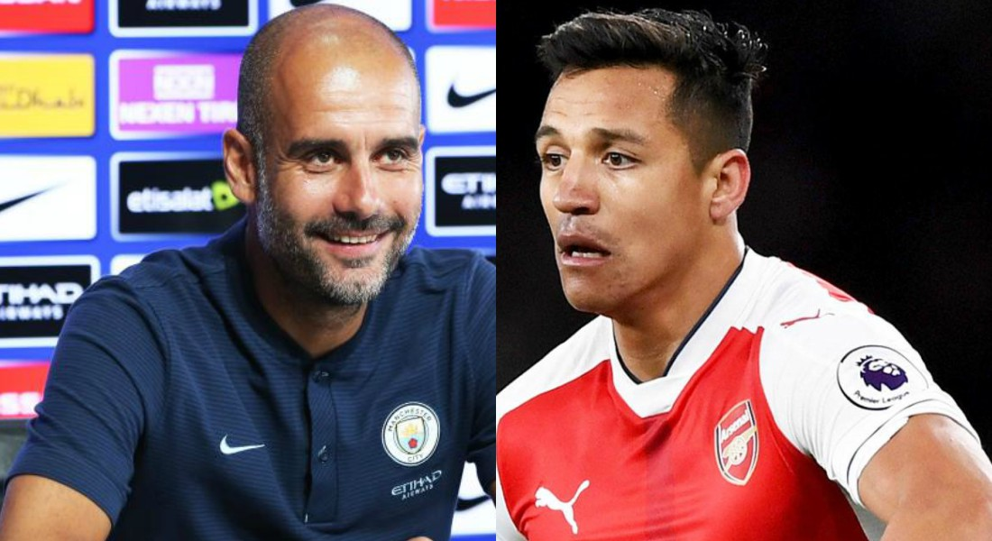 Real Madrid Change January Transfer Plans As Alexis Sanchez Emerges As Shock Target
