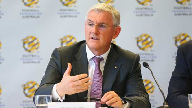 Grumbles Over Governance Threaten To Disrupt Football's Growth In Australia