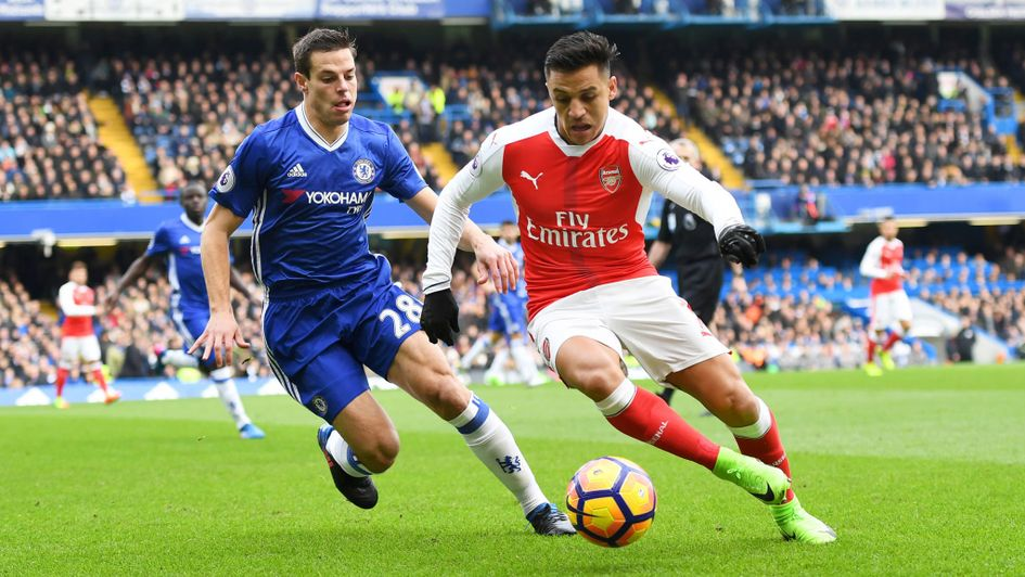 Arsenal Boss Wenger Unconcerned By Stamford Bridge Struggles After Recent Success Against Chelsea