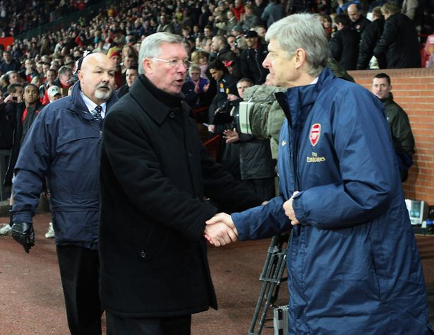 A Lot Has Changed: Wenger Breaks His Silence Over Being Approached To Replace Sir Alex Ferguson As Man United Boss