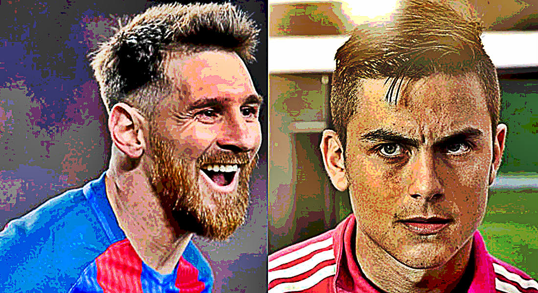 Lionel Messi Stopped Paulo Dybala Joining Barcelona This Summer
