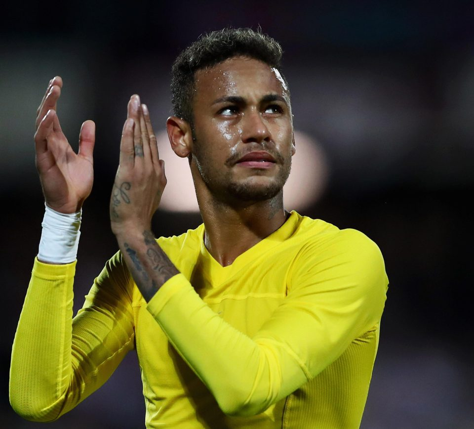 Neymar Reveals He Ditched Messi And Barcelona As New Side PSG Have Better Chance Of Winning Champions League