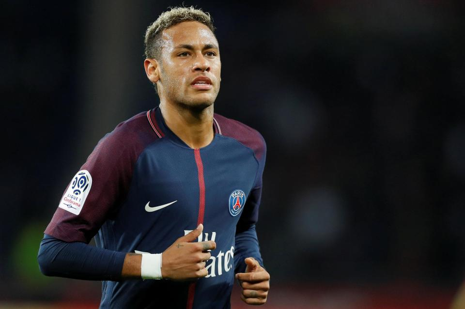 Neymar 'Broke Down In Tears' Before Messi Chat... He Didn't Want PSG Move