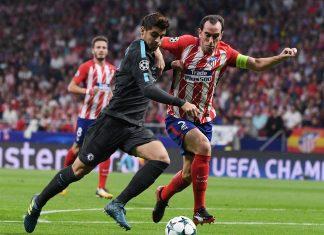 3cad7ef333b6 Atletico Madrid FootBall News - on FootTheBall