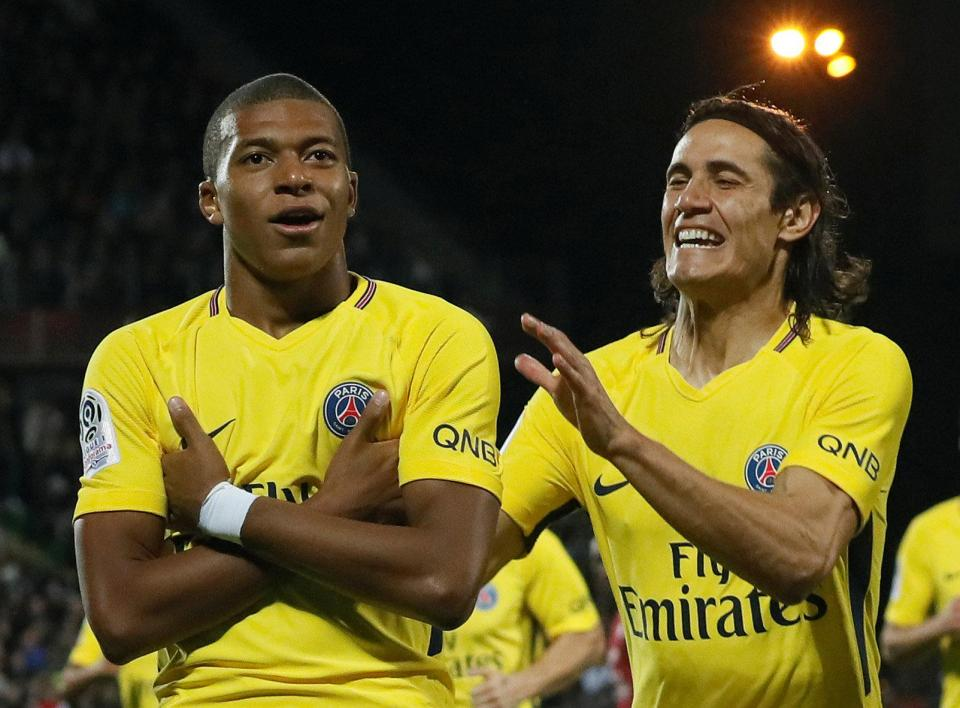 Other Clubs Offered More For Mbappe, Claims PSG President Nasser Al Khelaifi