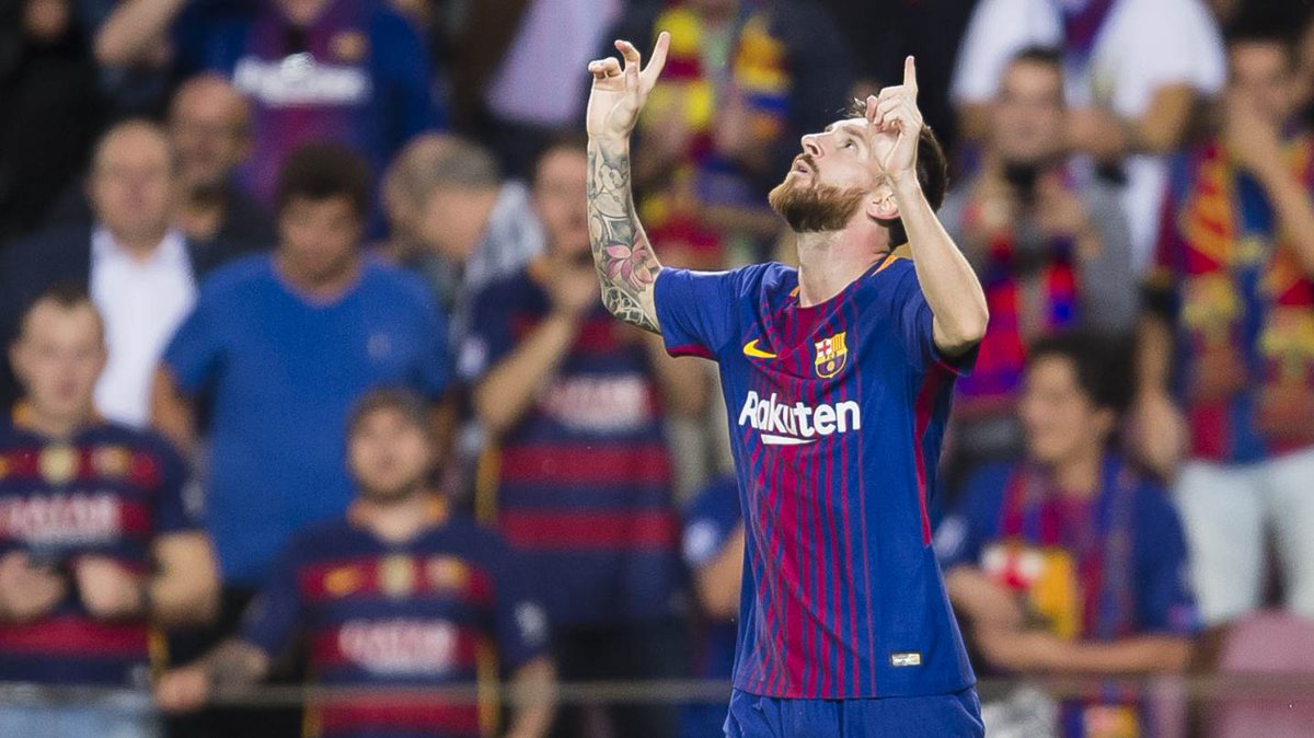 Four Things To Look Out For On La Liga Matchday 4