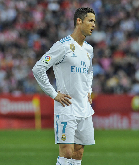 Cristiano Ronaldo Tells Real Madrid He Wants To Leave Club After Bernabeu Bust Up
