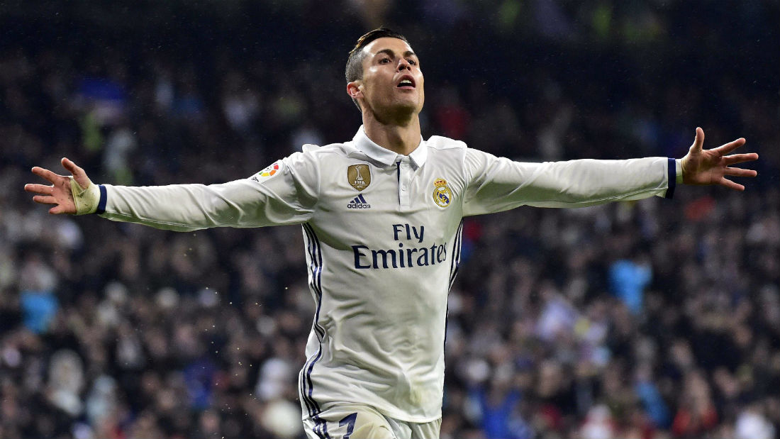 Ronaldo Tops Forbes' Rich List Of Sportsman, Beats Zlatan Ibrahimovic, Conor McGregor, Gareth Bale And Lewis Hamilton