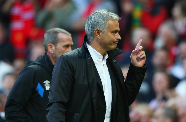 Nemanja Matic Reveals How Jose Mourinho Has Prepared Manchester United For Crunch Liverpool Clash