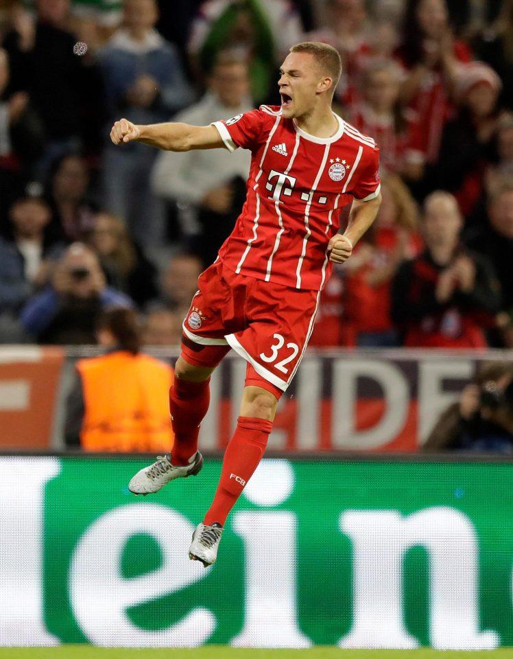 Bayern Munich 3   Celtic 0: Brendan Rodgerss Side Slump As The Germans Domniate