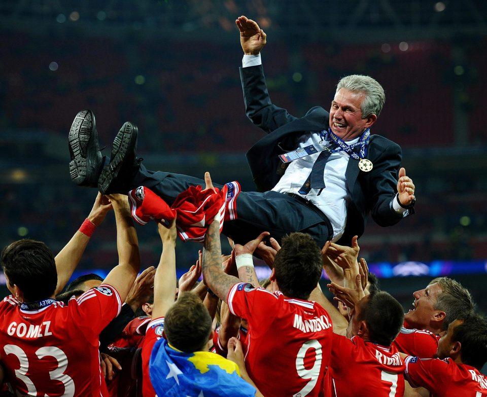 Crisis At Bayern Munich, Says Rescue Manager Heynckes