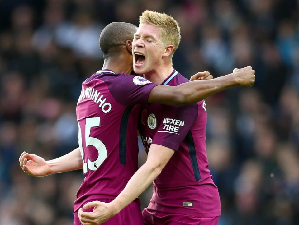 Real Madrid Chief Florentino Perez To Break The Bank For Man City Ace Kevin De Bruyne