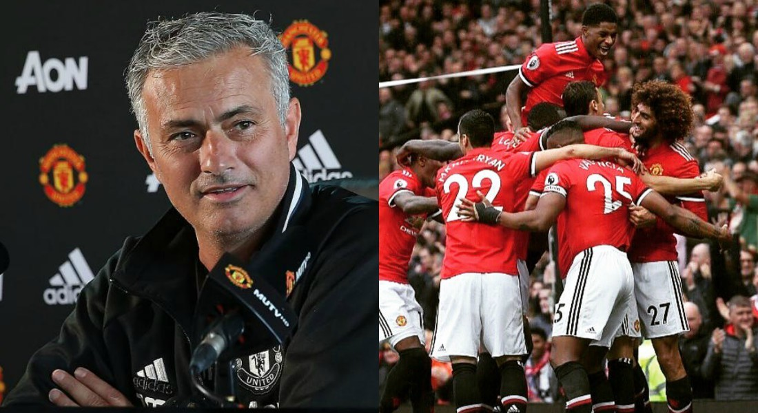 Jose Mourinho Will Be Irritated By His Record Against Jurgen Klopp Ahead Of Anfield Showdown