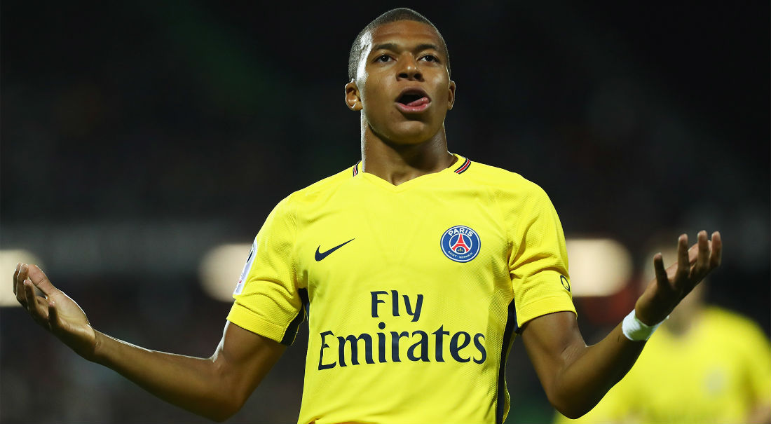 Real Madrid Star Gareth Bale Up For Sale, Kylian Mbappe Wanted As Replacement