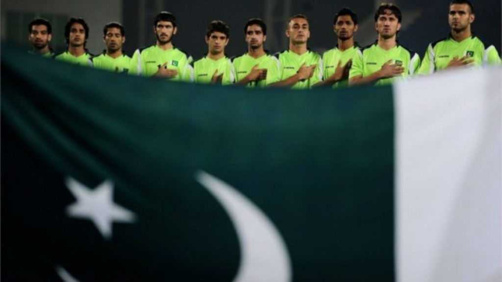 FIFA Issues Red Card To Pakistan, Bans From International Football