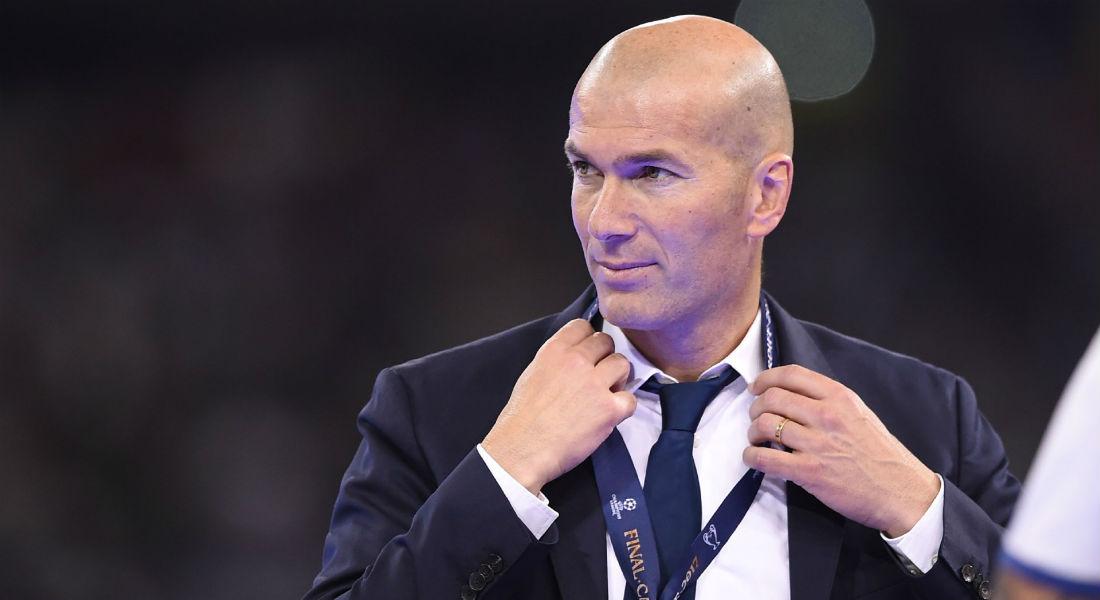 Eden Hazard Fuels Talk Of Real Madrid Move As Chelsea Star Admits Dream Of Working With Zinedine Zidane