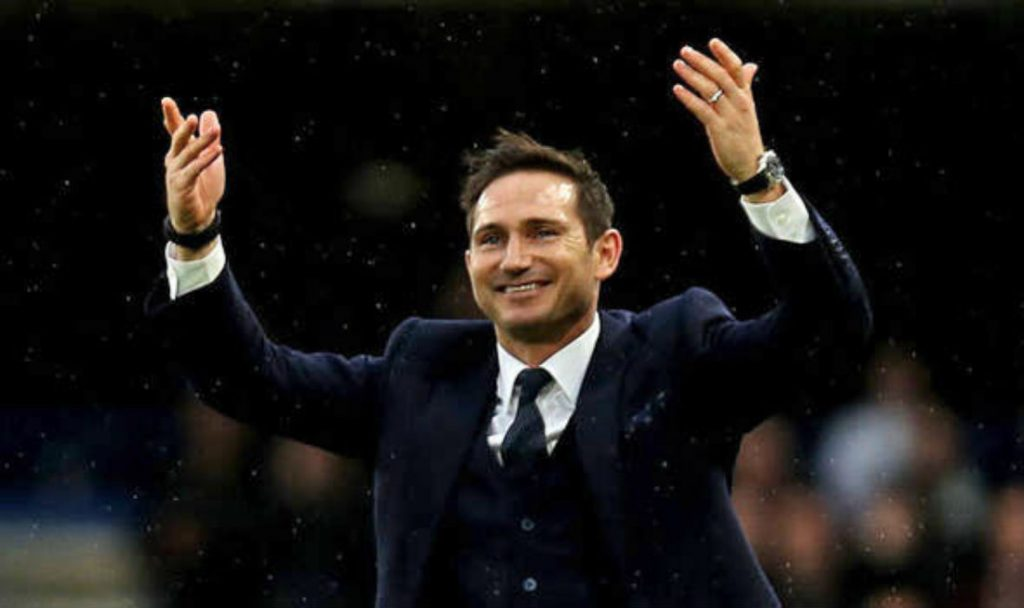 Chelsea Legend Frank Lampard Open To Taking Up Technical Directors Role Left Vacant By Michael Emanelos Shock Exit