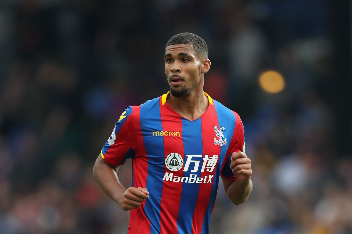 Chelsea Star Willian Urges Blues To Recall Ruben Loftus Cheek From Crystal Palace