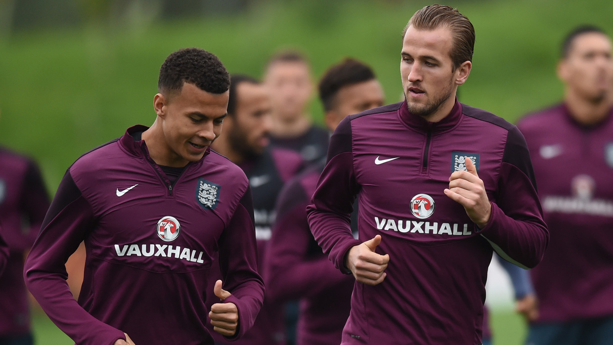 England To Play Nigeria And Costa Rica Ahead Of World Cup