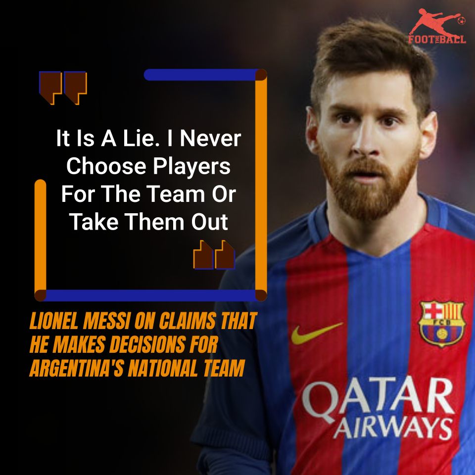 Barcelona Star Lionel Messi Was Left Stunned By Statement Made About Real Madrid