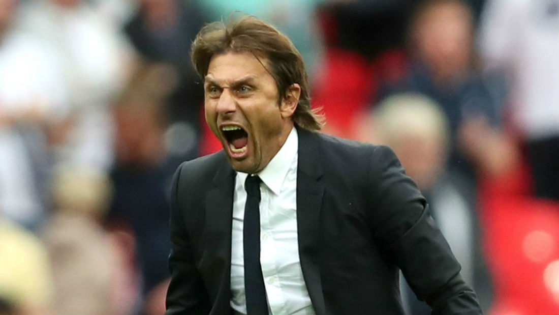 Antonio Conte Lined Up By Paris Saint Germain To Take Over From Unai Emery