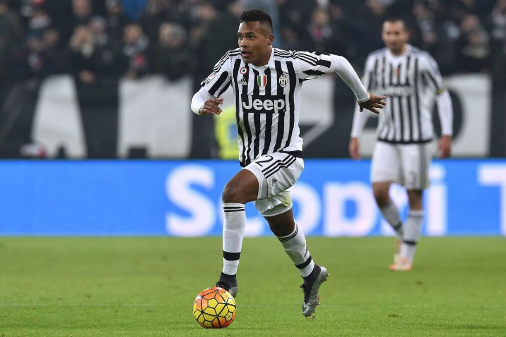 Chelsea Set Sight On Alex Sandro As Real Madrid Identify David Luiz As Potential January Signing