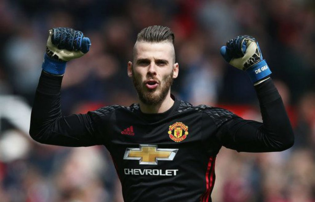 Manchester News: Mourinho Ready To Sell De Gea To Real Madrid, But Wants Varane In Return