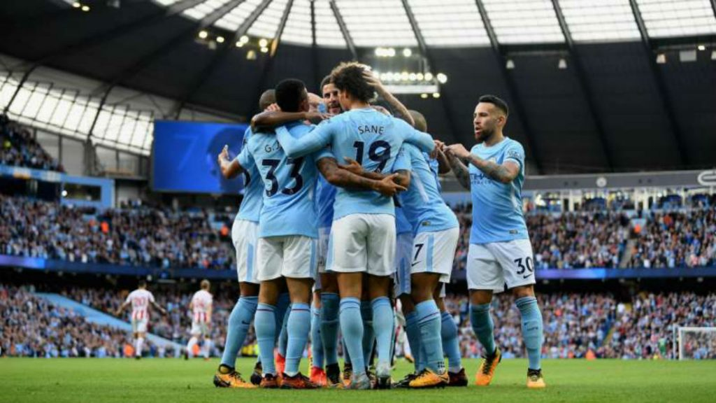 Manchester City Confirm Documentary Deal With Amazon, But Deny Rights To Pep Guardiolas Team Meetings