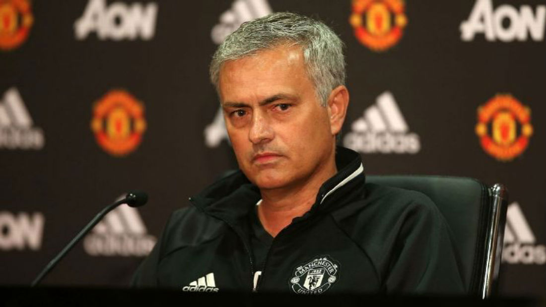 Man Utd Boss Jose Mourinho Requests £200M Spending Spree On Four Left Footed Players