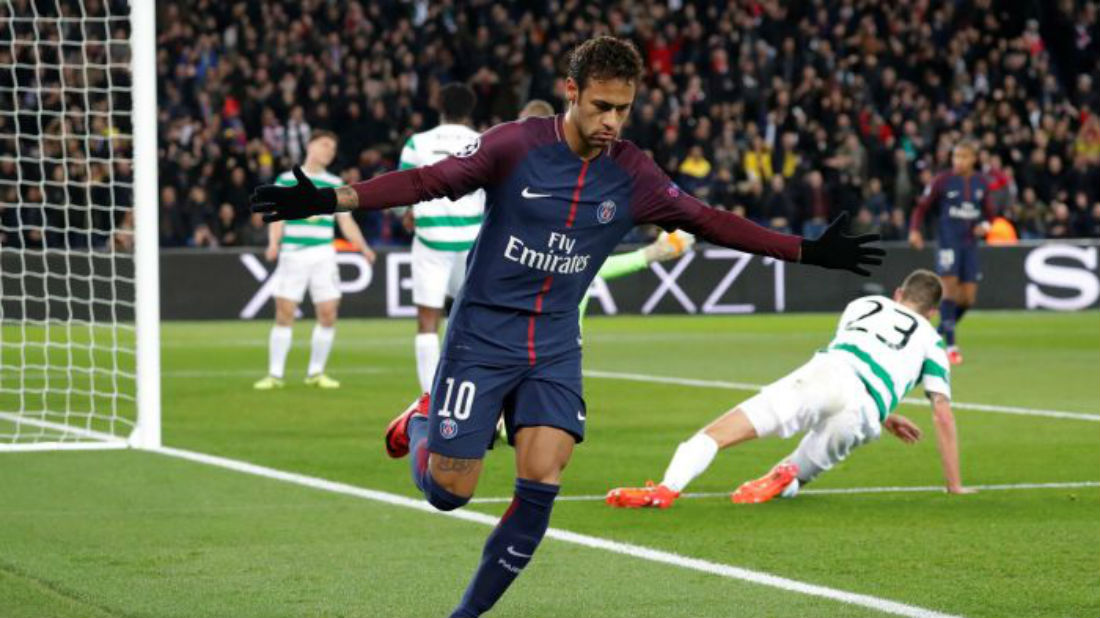 Barcelona Players Furious At PSG Star Neymar For Wanting Real Madrid Transfer