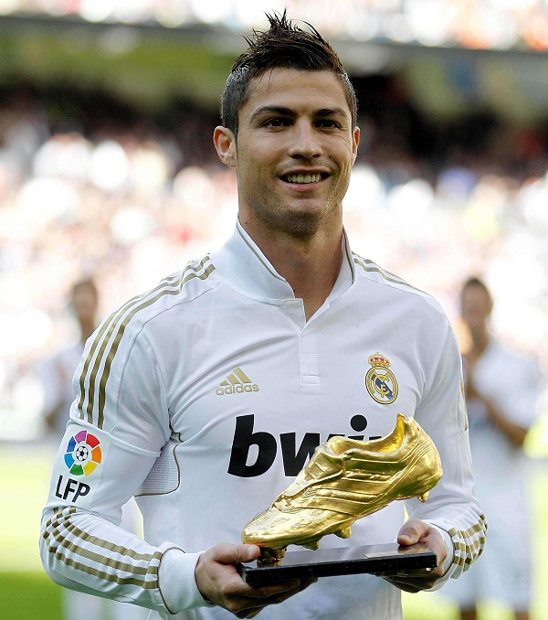 Sixteen Stories That Will Change Your Opinion About Cristiano Ronaldo Forever