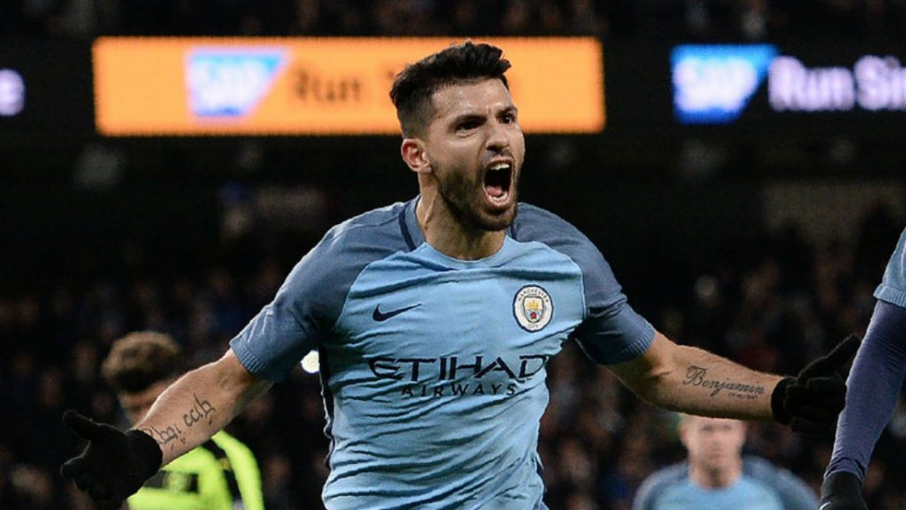 Sergio Aguero Expresses Desire To Return To Independiente On Completion Of Manchester City Contract