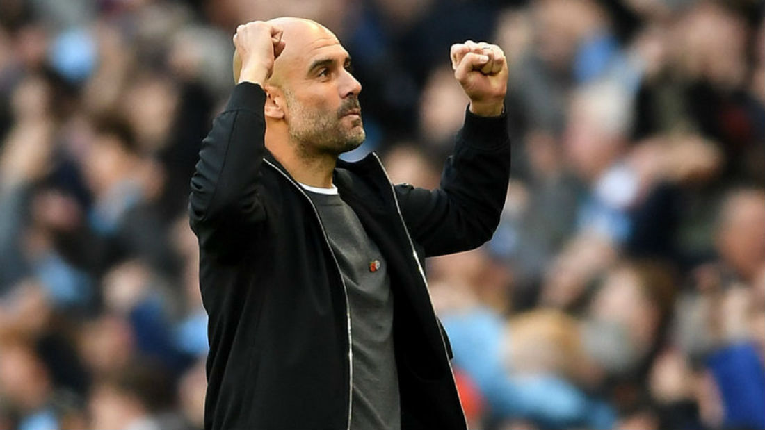 Pep Guardiola Ready To Kill Man City Stars If They Get Complacent