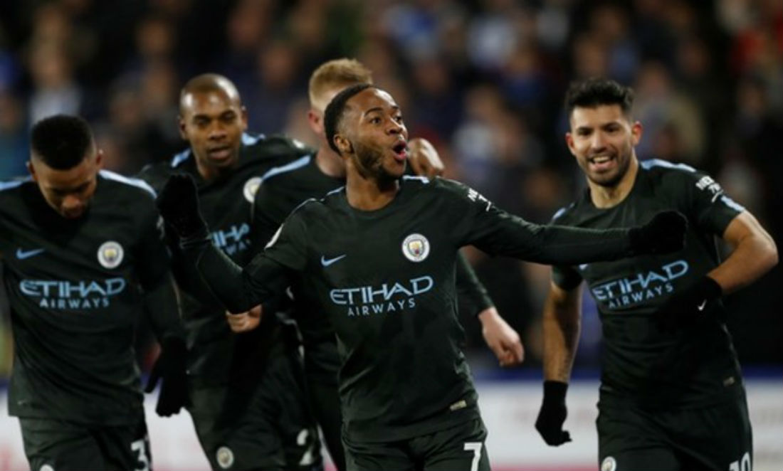 Raheem Sterling Holding Off On Man City Contract Talks Until After The World Cup   Putting Real Madrid On High Alert
