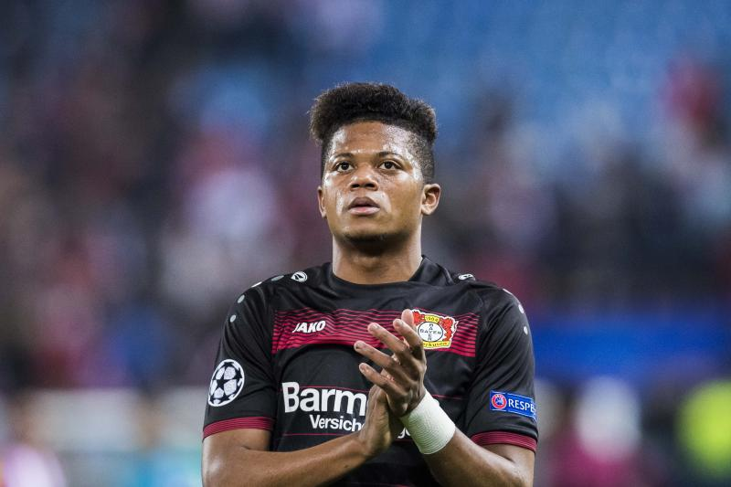 Chelsea Set For Bidding War With Arsenal For Leon Bailey