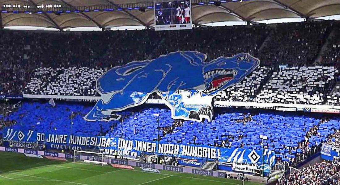 "Hamburger SV: Bundesliga ""Dinosaur"" Hamburger SV An Endangered Species"