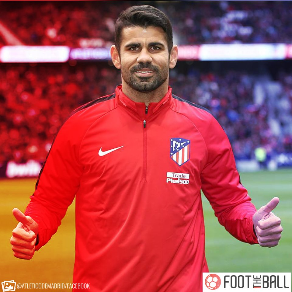 Diego Costa Ready To Haunt Chelsea: Star Influencing Atletico Madrid Transfer Deal