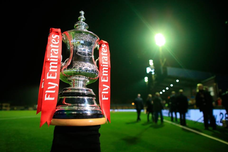 Are These The Five Biggest FA Cup Shocks Ever?