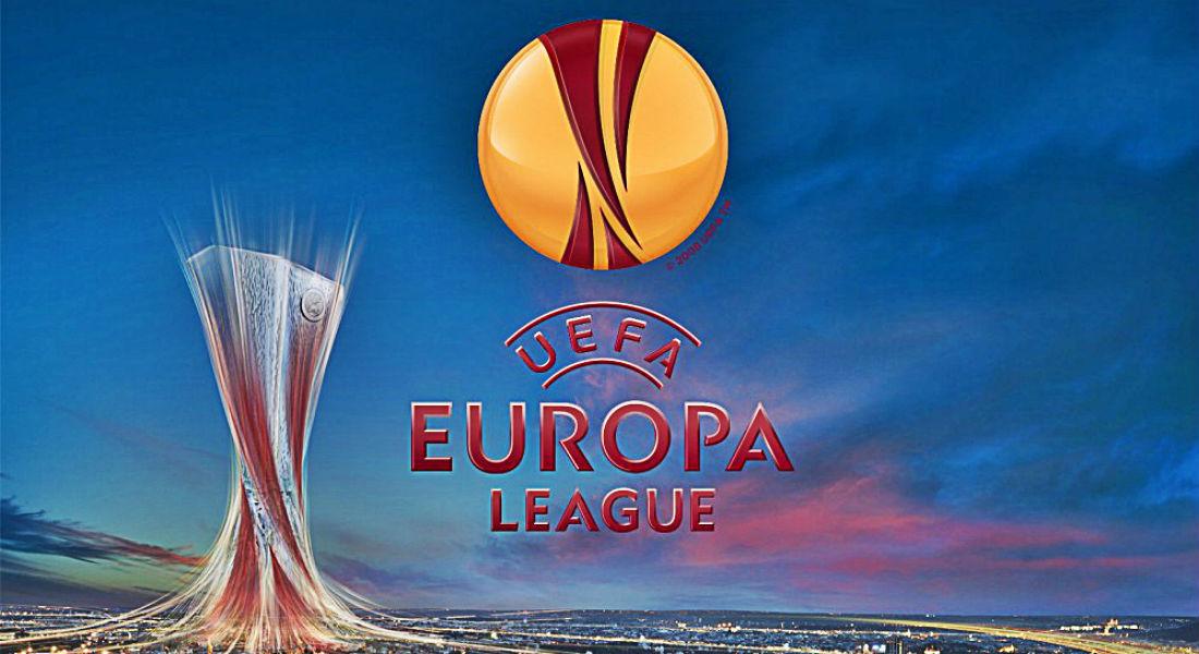 Europa League Draw Arsenal Set To Face Cska Atletico Draw Sporting