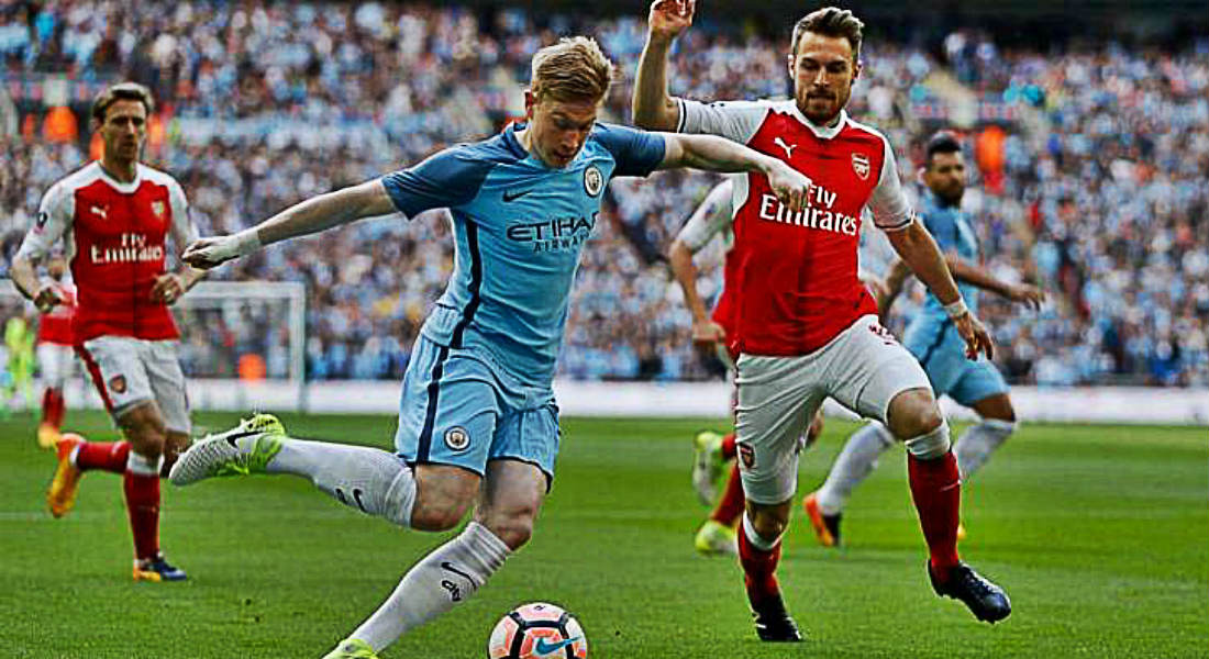 Carabao Cup Final Arsenal Vs Man City Battle Of Nerves