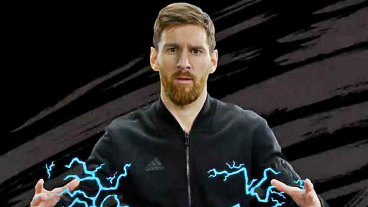 Messi Suarez And Pogba Star In Adidas Advert