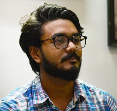 Subhadip Paul