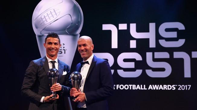 The Best Fifa Football Awards 2020