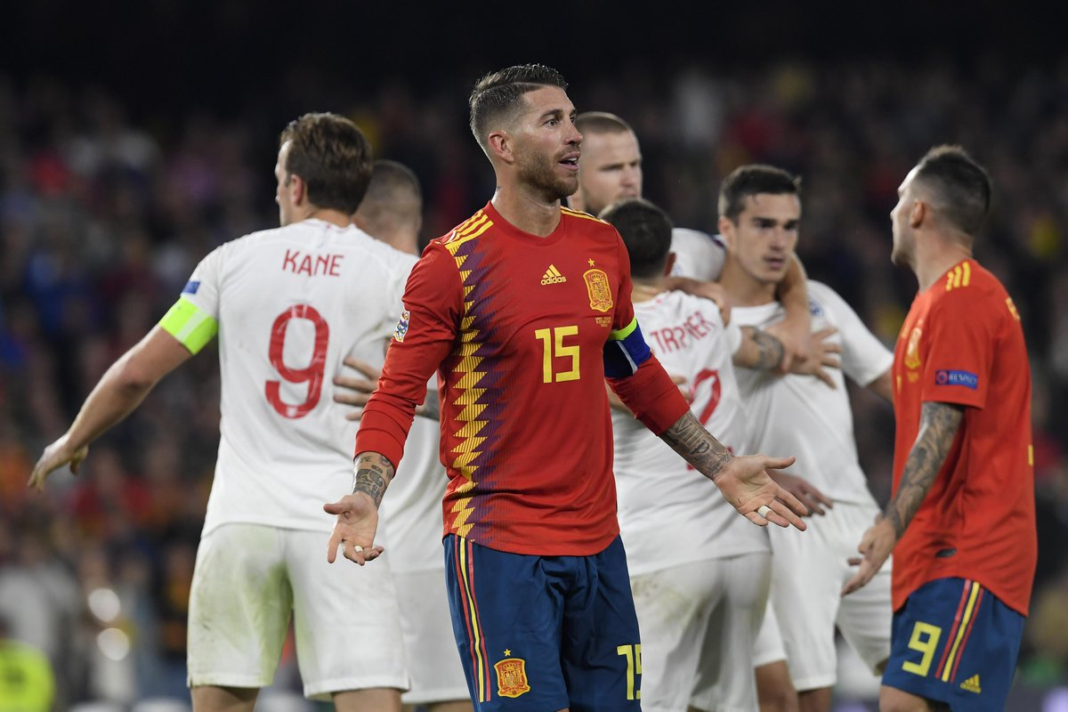Uefa Nations League Football Results At Sports Statistics Website