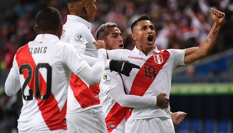 Copa America 2019: Peru Humiliates Chile; Enter Final For First Time Since  1975