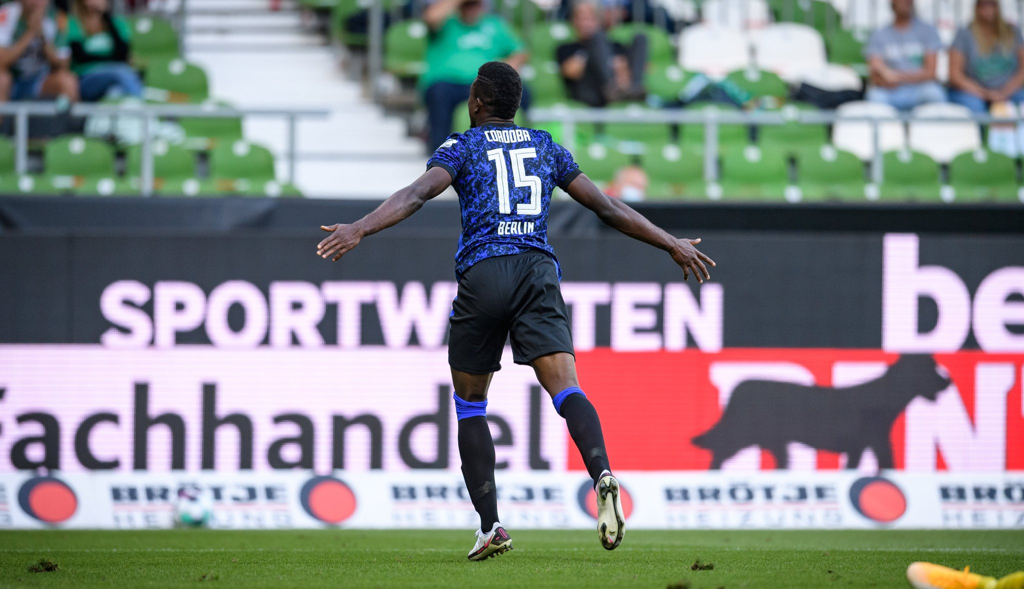 Fantasy Bundesliga 2020/21: Matchday 2