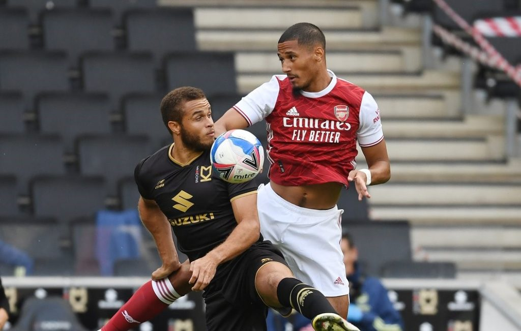 A List Of Premier League Youngsters To Look Out For