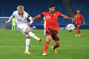 UEFA Nations League Roundup 2020/21: Chapter Two