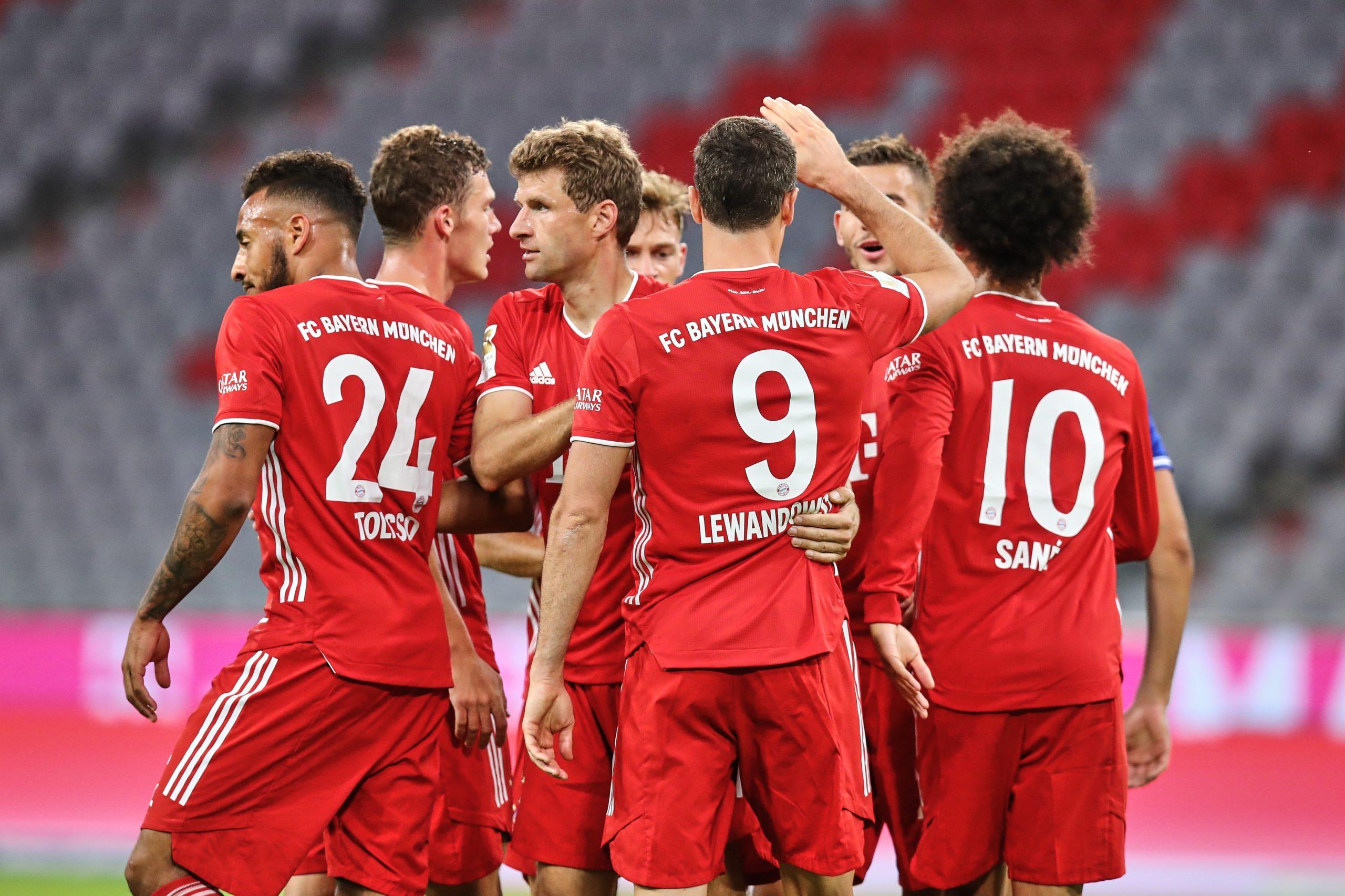 Bundesliga Roundup 2020/21: Matchday 1